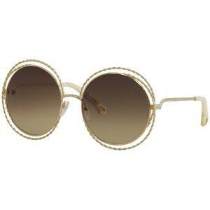 CHLOE CE-114ST-743-58  Sunglasses